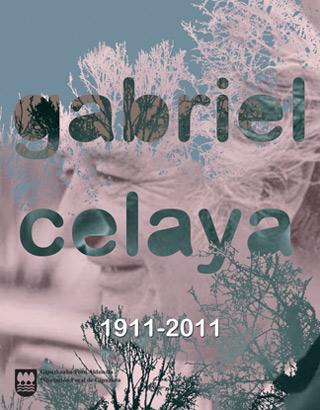 Resultado de imagem para gabriel celaya biografia