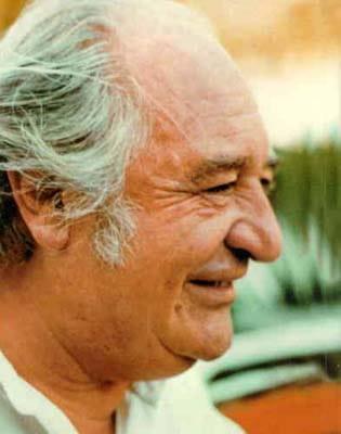 Gabriel Celaya (1901-1991) poeta espanyol